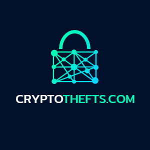 CryptoThefts.com